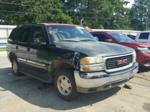 WANTED: Fender for 2000 GMC Yukon/Sierra BLACK in color, no Rust