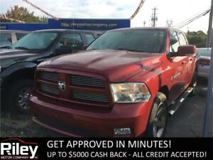 2011 Ram 1500 Sport STARTING AT $193.61