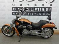 2008 Harley Davidson V-Rod - V1608 - **No payments until 2017**