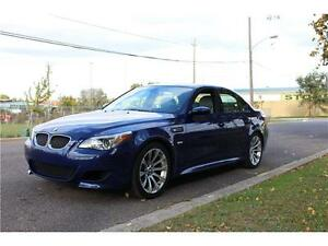2006 BMW M5*SMG* MUST SEE* FINANCE FROM 3.99% TODAY!