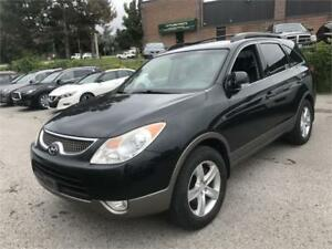 2008 Hyundai Veracruz, Excellent Condition, Free 1 Year Warranty