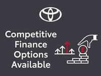 2017 Toyota C-HR 1.2T Excel 5Dr Cvt Auto Hatchback Petrol Automatic