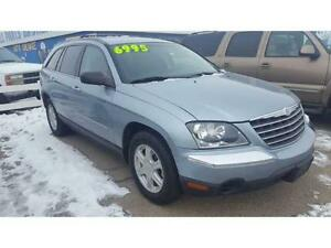 2005 Chrysler Pacifica SUV, Crossover PRICED TO SELL