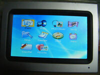 7 inch photo frame for sale