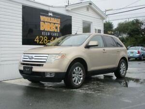 2007 Ford Edge SUV SEL AWD 3.5 L