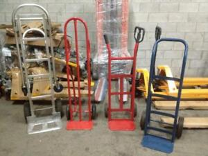 New dolly, hand truck, Platform trolley, Appliance dolly, Cart