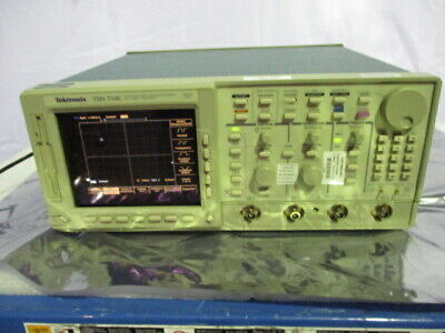 Tektronix TDS 754C Color Four Channel Digitizing Oscilloscope w/ InstaVu, 453375
