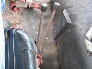 International 1466 Tractor Cambridge Kitchener Area image 13