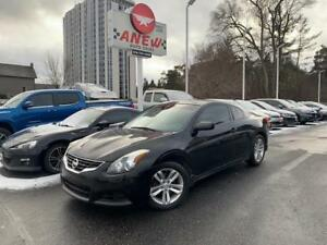 2012 Nissan Altima 2.5 S ~ Runs Great ~ Certified ~ Moonroof