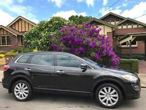 2010 Mazda CX-9 TB10A4 MY11 Grand Touring 6 Speed Sports Automatic Wagon Croydon Burwood Area Preview