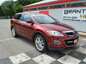 2011 Mazda CX-9 GT 4dr All-wheel Drive