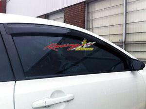Window visor For Honda, Toyota, Mazda, Lexus, Subaru, sun Visors