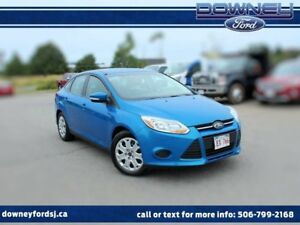 2013 Ford Focus SE 2.0L Heated Seats Winter package Bluetooth Au