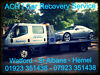 CAR RECOVERY ST ALBANS - 07923 351438 | ACR Recovery Service Watford, St Albans, Hemel, Hatfield, Hertfordshire