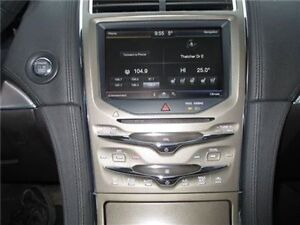 2013 Lincoln MKX AWD Navigation, Moon Roof Moose Jaw Regina Area image 13