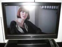 "Sony KDL40D3000 40"" HD READY LCD TV, SECOND HAND, 6 MONTH WARRANTY."