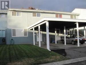 17 1176 Ponlen St, Kamloops BC - Extensively Updated Townhouse!