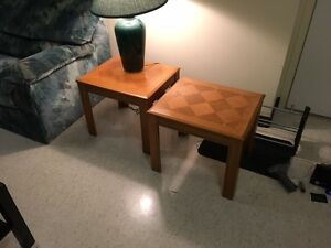$20 EA - Coffee Tables plus other items Kingston Kingston Area image 3