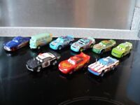 Disney Cars 3 set of car characters BRAND NEW