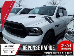 2017 Ram 1500 Sport, CREW, 4X4, 5.7L HEMI, DÉMARREUR