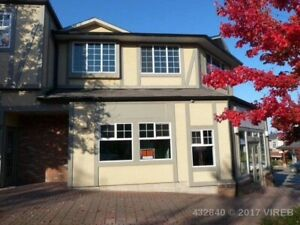Store for rent on 2nd Ave. Qualicum Beach