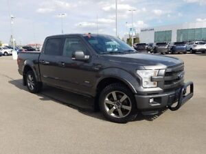 2016 Ford F-150 Lariat- 3.5L Eco boost engine Includes box cover