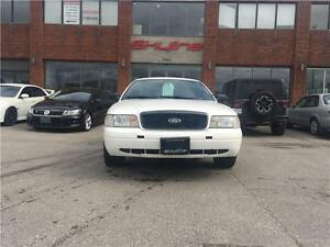 2011 FORD CROWN VICTORIA!!$45.41 BI-WEEKLY WITH $0 DOWN!!