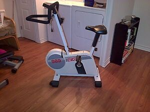 Exercise Bike and Cardio Equipment