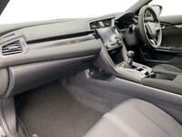 2021 Honda Civic 1.5 Vtec Turbo Sport 5Dr Hatchback Petrol Manual