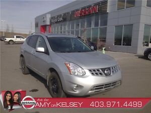 2011 Nissan Rogue SL AWD - Two Sets of Rims & Tires