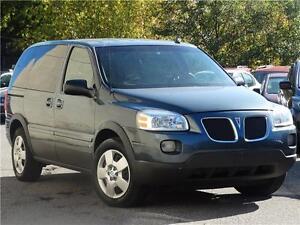 2006 Pontiac Montana SV6 w/1SA
