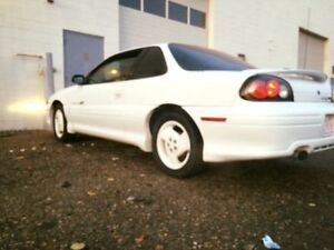 Pontiac Grand Am GT Coupe - Best offer