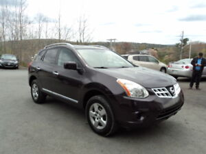 GREAT DEAL! LIKE NEW! 2013 ROGUE ONLY 9900$ - FINANCING AVAIL