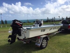 Barra / Bream Boat - project Cottesloe Cottesloe Area Preview