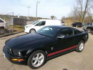 2007 Ford Mustang 2 Year Warranty!!!
