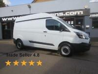 2014 Ford Transit Custom 290 2.2TDCi 125ps L2H2 LWB HR *PDC*E/W*Bluetooth* Diese