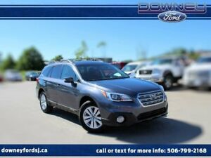 2015 Subaru Outback 3.6 R Touring Awd Heated Seats Sun Roof Back