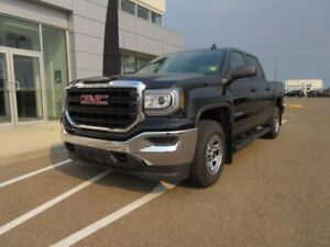 2017 GMC Sierra 1500 . Text 780-872-4598 for more information!