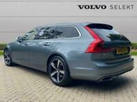 2018 Volvo V90 2.0 D5 Powerpulse R Design Pro 5Dr Awd Geartronic Auto Estate Die