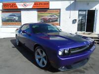 2010 Dodge Challenger SRT8 HEMI!!! 6 SPEED NAV,ROOF
