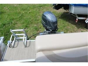 2016 PONTOONS ARE ON SALE, AND THERE IS ONLY 3 LEFT. NO FREIGHT Peterborough Peterborough Area image 7