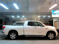 2007 Toyota Tundra Limited Navi Sunroof Boards Leather Certified