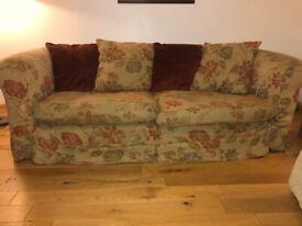 Tetrad Vivaldi sofa