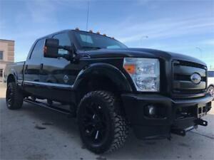 2011 Ford F-350 SuperDuty XLT Turbo Diesel 4X4 FINANCEMENT MAISO