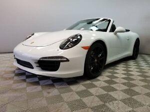 2014 Porsche 911 S | CPO | Ext. Warranty | Premium PLUS | Sport