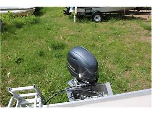 2016 PONTOONS ARE ON SALE, AND THERE IS ONLY 3 LEFT. NO FREIGHT Peterborough Peterborough Area image 3