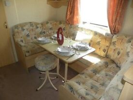 Static Caravan On The East Yorkshire Coast Close To Beach & Withernsea Town Nr Hornsea,Tunstal,Hull