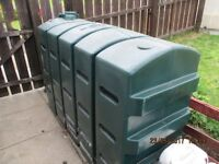 heating oil tank for sale