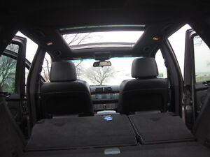 LOW KMs 156200 ! IMMACULATE  !  2006 BMW X5 London Ontario image 11