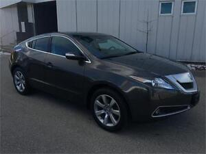2010 ACURA ZDX ALL WHEEL DRIVE CAMERA 77KM